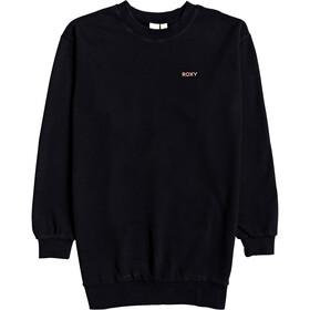 Roxy Secret Break Sweater Damer, sort